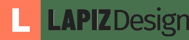 Winter Garden Graphic Design and Web Design. Lapiz Logo.
