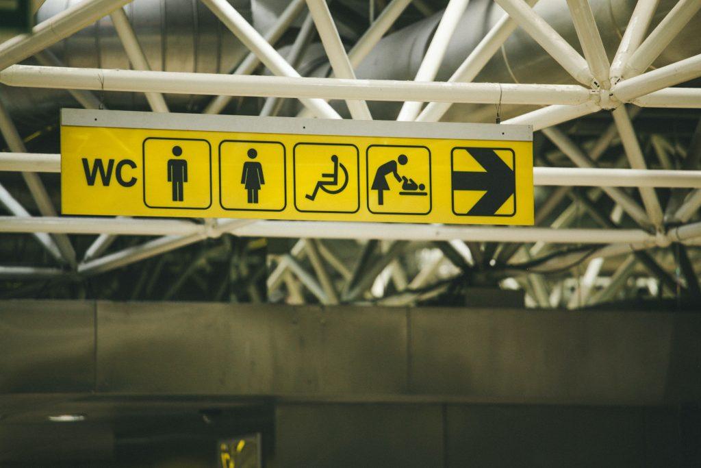 Accessibility in web design